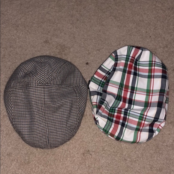 73303c3a62c Janie and Jack Other - News boy hats